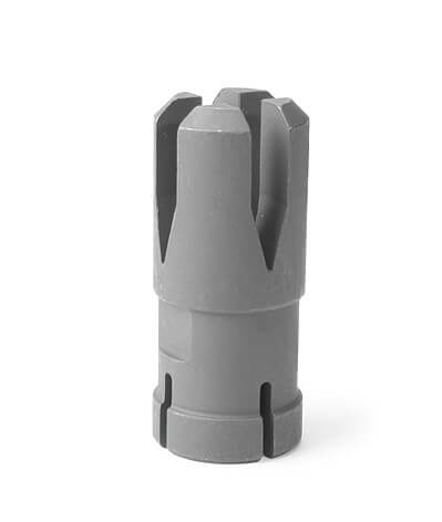 Steel Flash Suppressor For G-36C(ONLY)