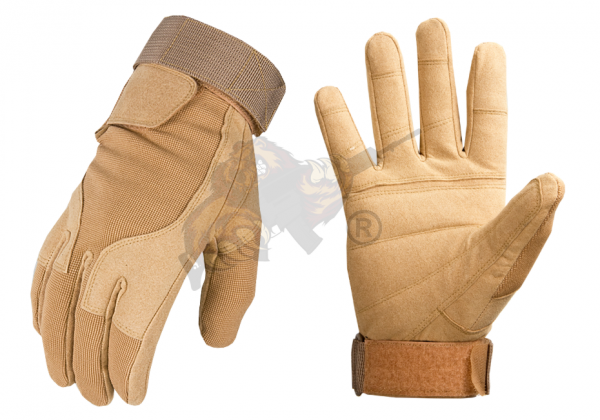 SOS Gloves Coyote (Invader Gear)