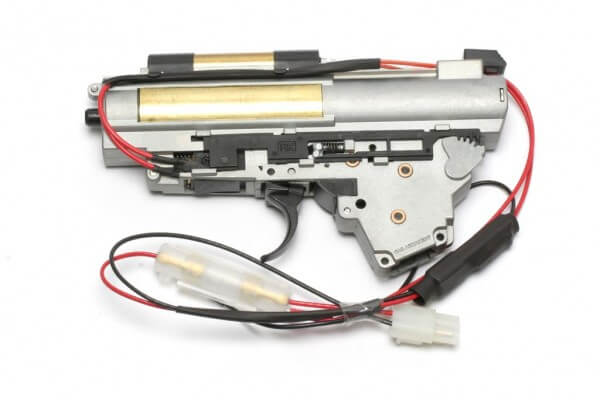 Completed Blow Back Gearbox for RK - (semi Auto only)