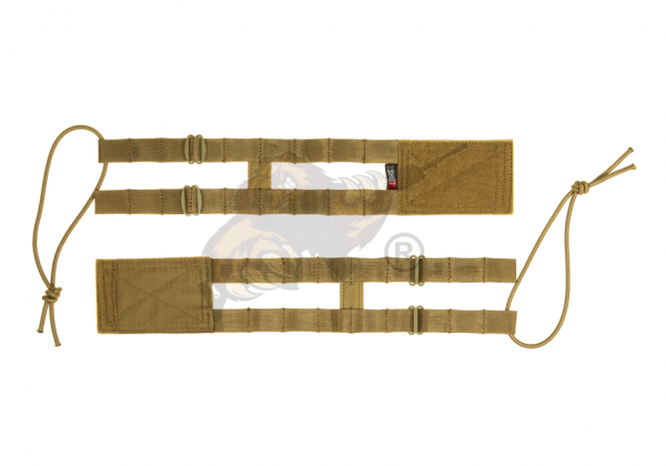 AVS 2- Band Skeletal Cummerbund Coyote - Crye Precision by ZShot