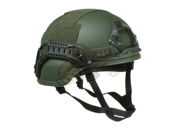 ACH MICH 2000 Helmet Special Action in Oliv - Emerson