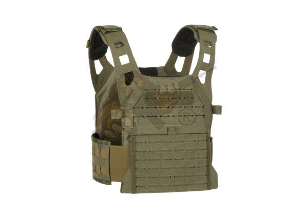 TPC Plate Carrier Ranger Green - Templar's Gear