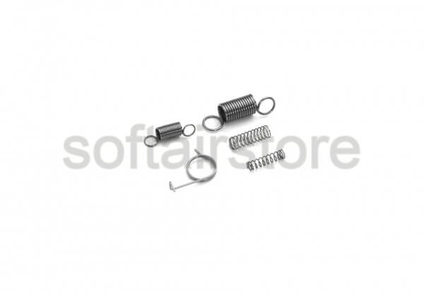 Gear box Spring Set For Ver. II/III