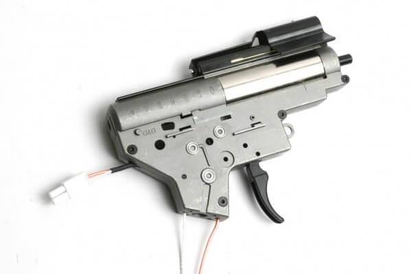 Completed Gearbox for TGM - (semi Auto only)