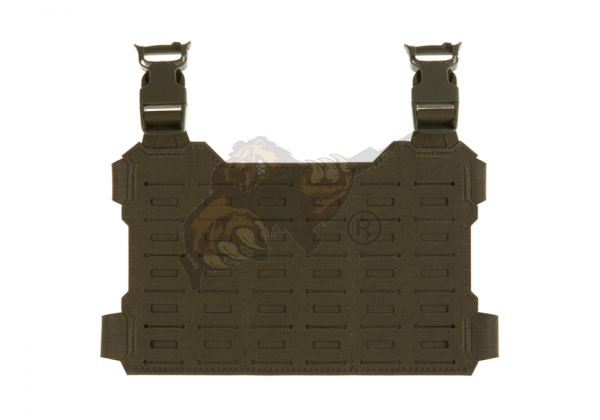 CPC Front Panel / Micro Chest Rig Ranger Green - Templar's Gear