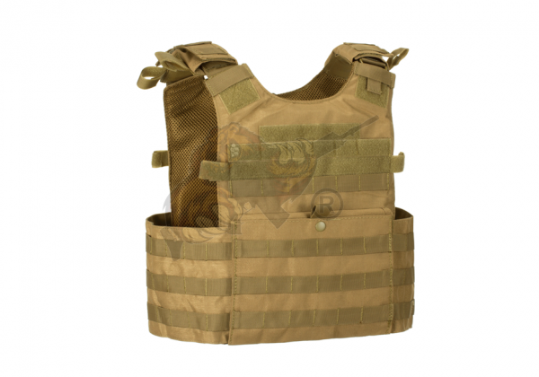 Gunner Plate Carrier Coyote - Condor