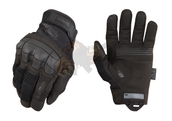 The Original M-Pact 3 Black Gen II (Mechanix Wear)