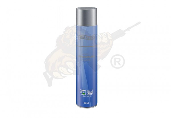 Walther Airsoft Premium Gas 600ml