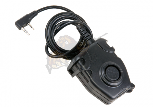 PTT Push to Talk Kenwood Connector for Kenwood Funkgeräte