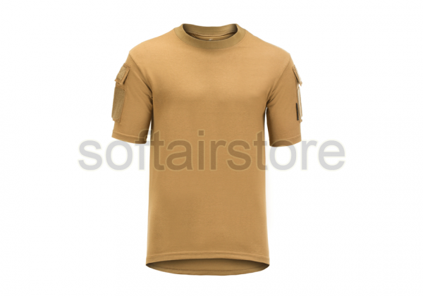 Tactical Tee in Coyote - Invader Gear