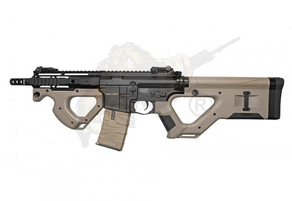 Hera Arms CQR Airsoft Tan -F-