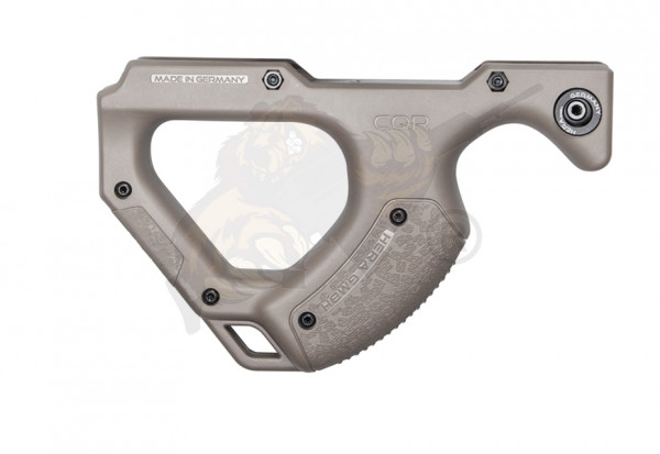 Hera Arms CQR Frontgriff Tan