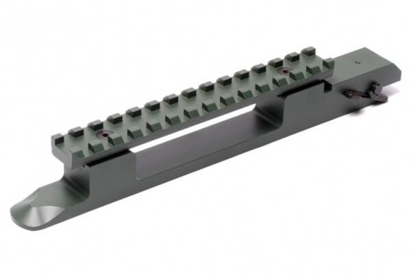 Scope Mount for GF76 (OD Green)