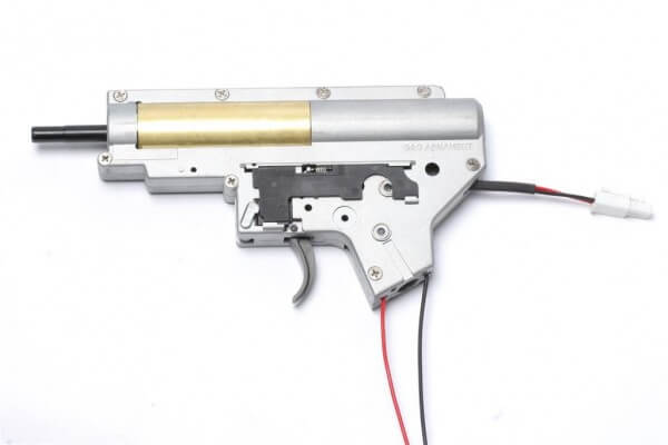 Completed Gearbox For GR25 - (semi auto only)