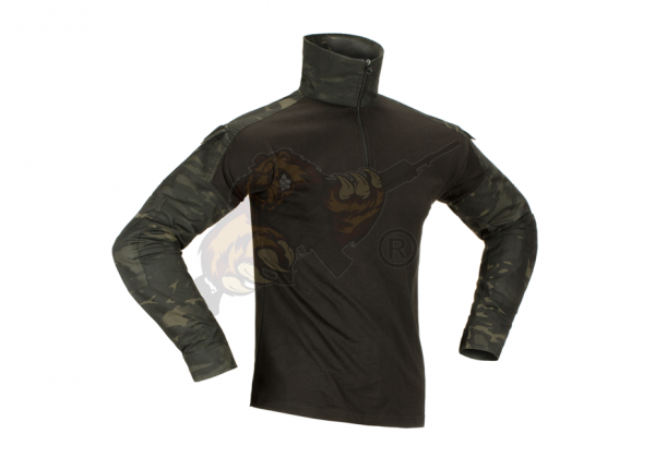 Combat Shirt ATP Black (Invader Gear)