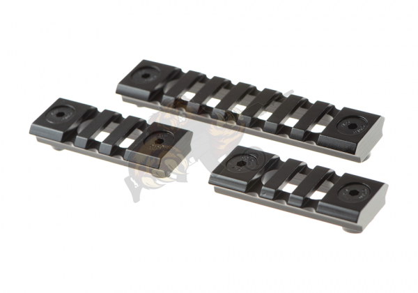M-Lok Rail Section Set (3 pcs.) - Trinity Force