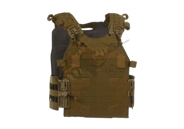 CPC ROC Plate Carrier Coyote - Templar's Gear
