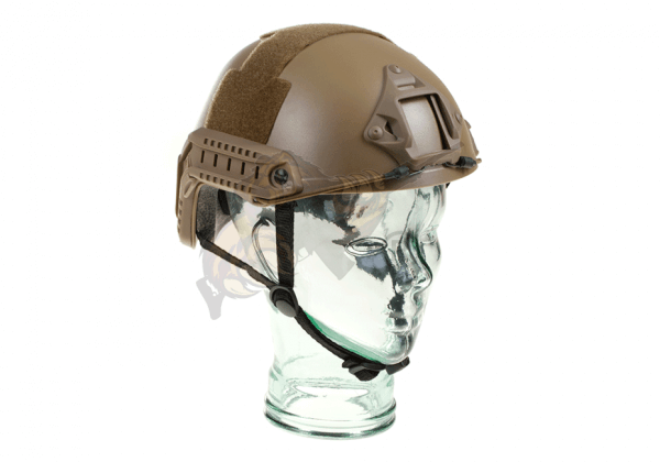 FAST Einsatzhelm MH Type Eco Version in Desert