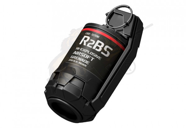 R2Bs EVO Handgranate