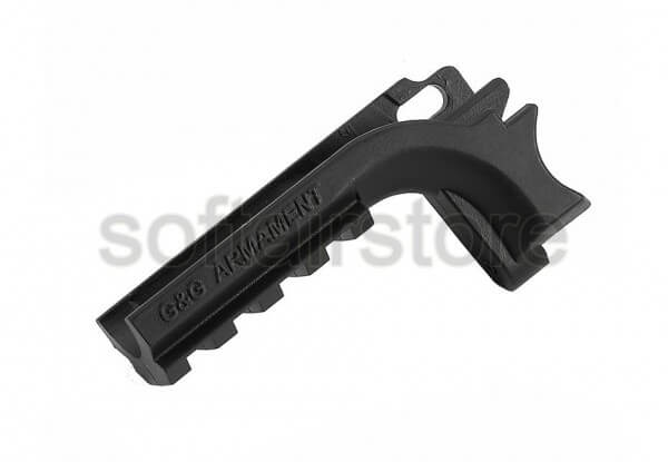 Tactical Uunder Rail für M92 Series