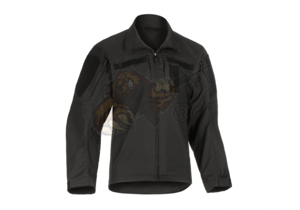 Raider Mk.IV Field Shirt Black - Claw Gear