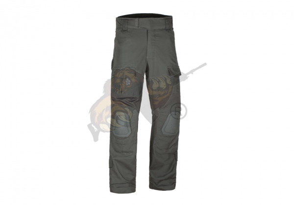 Predator Combat Pants Wolf Grey (Invader Gear)
