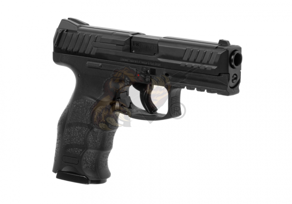 H&K VP9 Metall Version CO2 Airsoft -F-