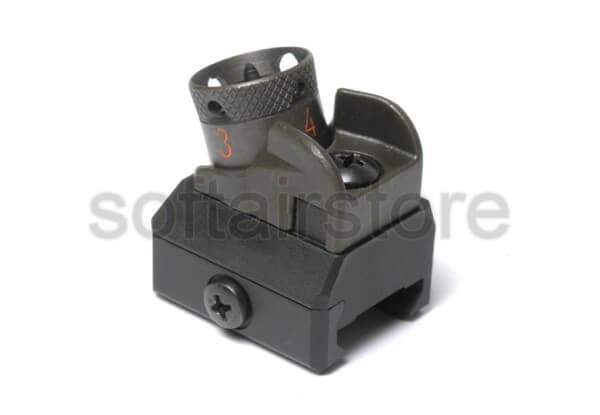 Rear Sight for T418
