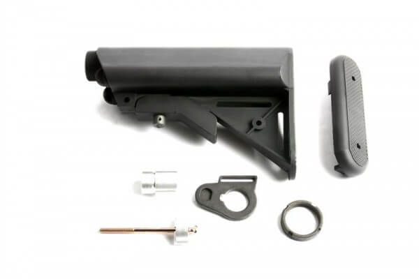 Extend Battery Stock For M16 (QD Battery type)