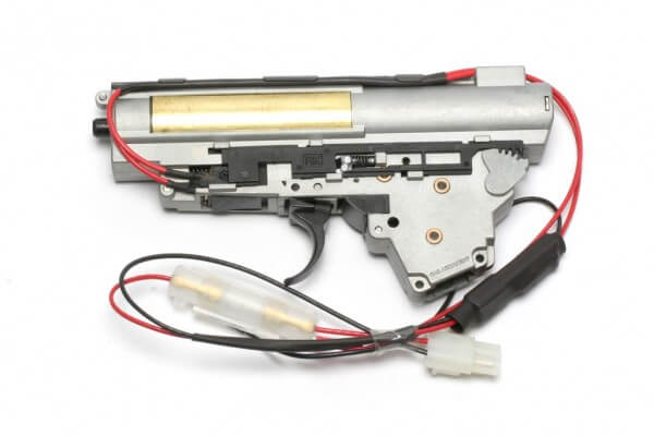Completed Gearbox for CM AK47 - (semi Auto only)