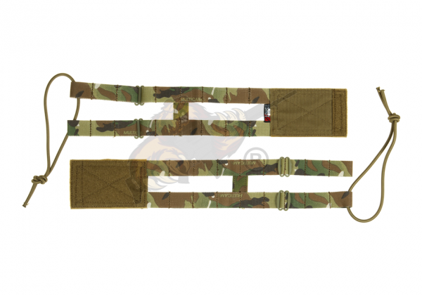 AVS 2- Band Skeletal Cummerbund Multicam - Crye Precision by ZShot