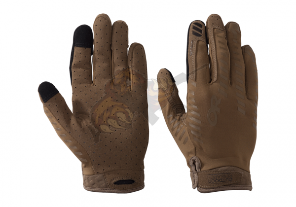 Aerator Gloves Coyote - Outdoor Research
