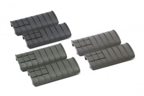 Handguard Panel für die GK5C - Green (2 Panels pro set)
