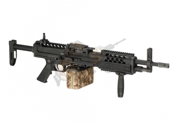 Knight's Armament Stoner LMG Airsoft max 0,5 Joule - Classic Army