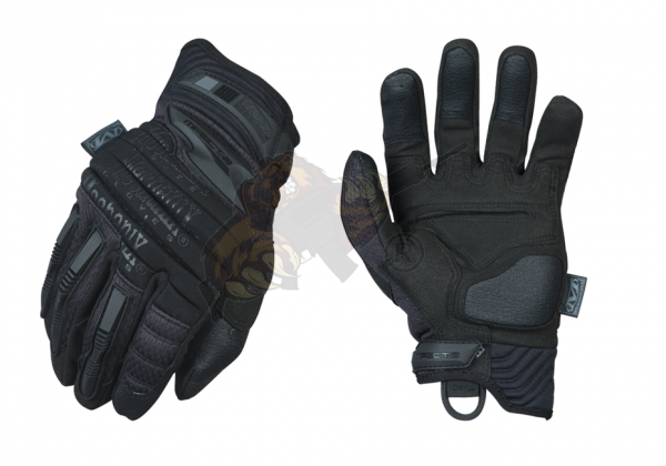 The Original M-Pact 2 Black (Mechanix Wear)