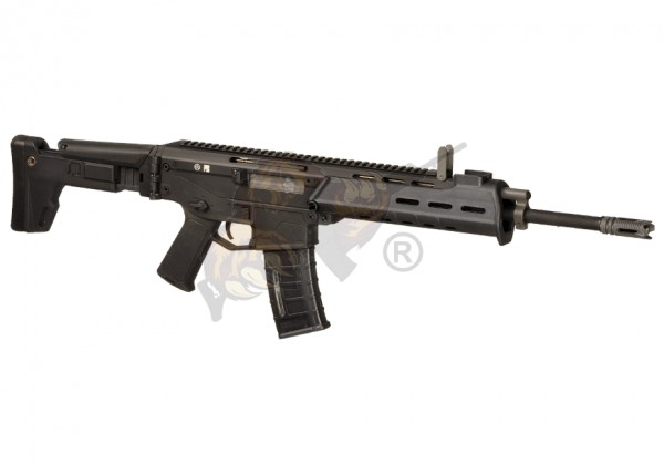MagPul PTS Masada ACR Airsoft - max 0,5 Joule in schwarz