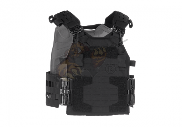 CPC ROC Plate Carrier Black - Templar's Gear