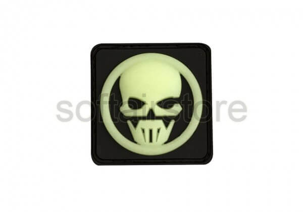JTG - Ghost Recon Patch, gid (glow in the dark)