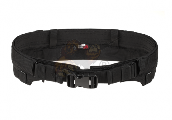 Modular Riggers Belt Black- Crye Precision by ZShot