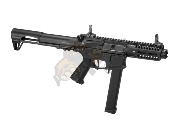 G&G ARP 9 mit ETU Airsoft in Black -F-