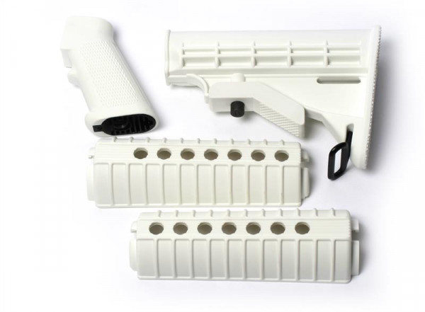 Handguard & Stock Set for Chione16
