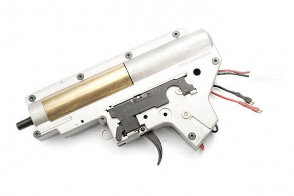 Completed Gearbox for EGM - (semi Auto only)