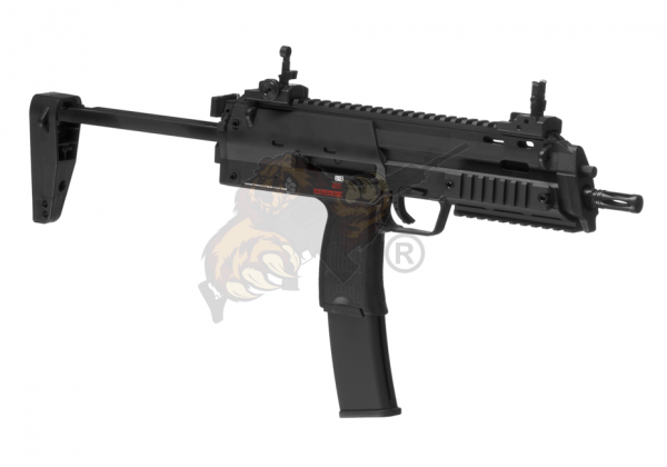 H&K MP7 A1 Navy GBB -F-
