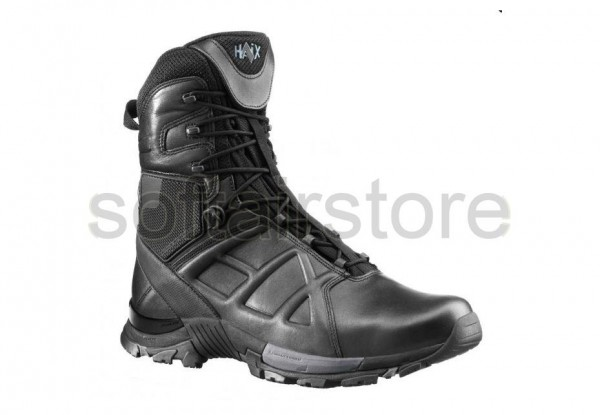 Haix Black Eagle Tactical 20 High