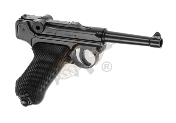 Legends P08, Co2 NBB Airsoft -F-