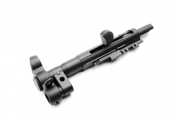 Cocking Receiver Set for MP5A5 (Marui Only)