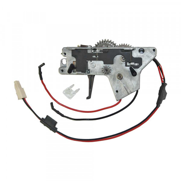 ICS MA-387 MARS Lower Gearbox