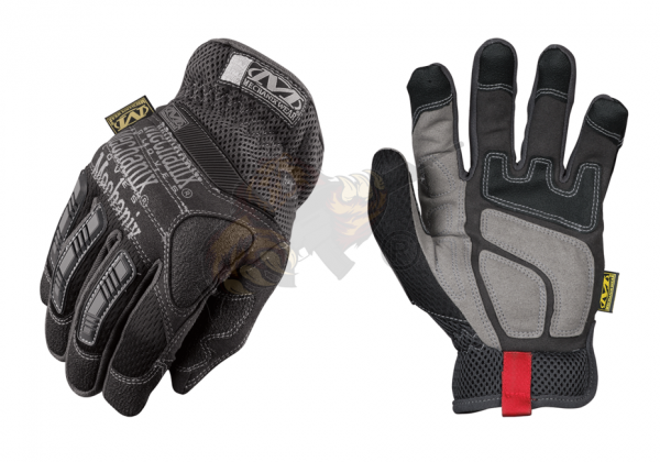 Impact Pro Schwarz (Mechanix Wear)