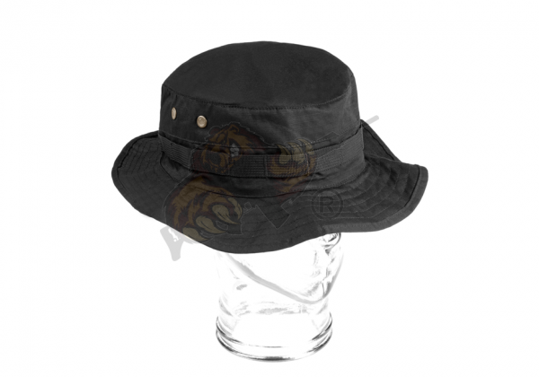 Boonie Hat Black - Invader Gear