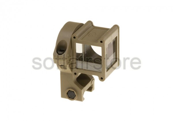 Anglesight in FDE - Element